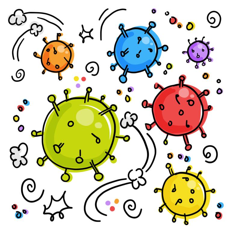 Onko influenssa nimetty uudelleen koronaksi?